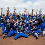 RT @UKsoftball: Weird group, but when it's postseason time, they know how to WIN! #RoadtoWCWS #BBN #hittenkittens http://t.co/ydRiknVKE3