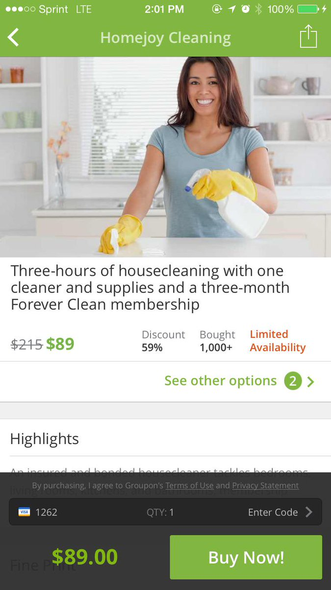 Groupon sooooo foul ... Look at the advertisement and look what they sent http://t.co/S0T4DT2ssF