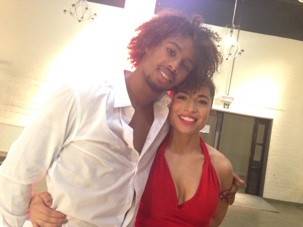 Wat een waanzinnig mooie dans van Malik en Manuella! #sytycd http://t.co/tM7sZHrDJH