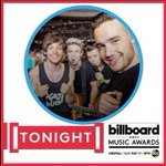 USA! 1D will be presenting an award tonight at the @OfficialBBMAs! Tune into @ABCNetwork at 8pm. #BBMAs http://t.co/esRhHTq76w