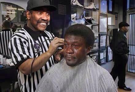 They gonna have a field day at the barbershop regarding the clippers game >>> http://t.co/hM4QupPYo9