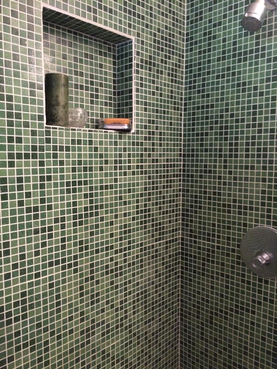 Found the GitHub shower http://t.co/jwG6WHl945