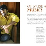 #MondayNostalgia @madhankarky 's exclusive interview for @southscope bu @journomalini #SSFeb2015issue. http://t.co/RyOvOtbCMr