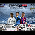 Bandung PES 2015 Competition exhibition in taman sari 31 Mei 2015 more info 54E35A42 / 089655993715 @bdg_PES http://t.co/tarbSYyE3f