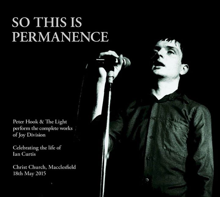 .@peter_hook1 & The Light in #Macclesfield performing #JoyDivision songs for #epilepsy tonight http://t.co/ibzZLBL1Zt http://t.co/tNYdEkfJVS