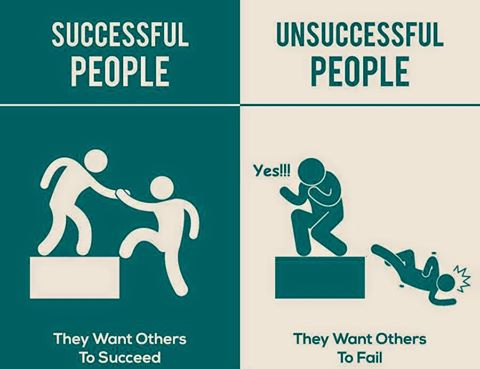 How to become successful? Don't use others, help them. http://t.co/vpR0guR9AP