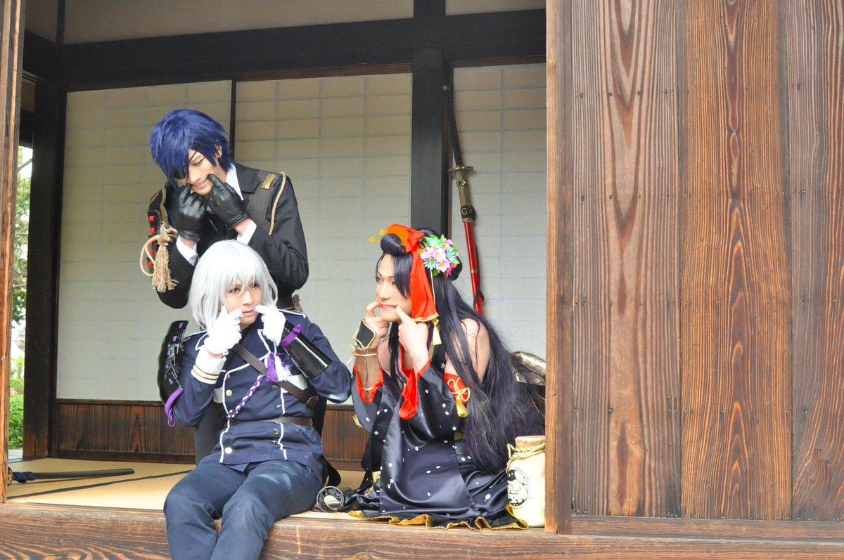 霜月紫 (@yukarishimotuki): 次郎 ...