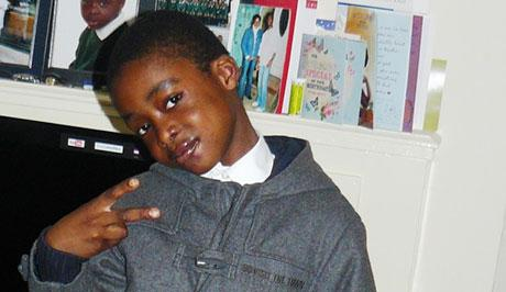 9-year-old Joel Wilson missing in north London, police urgently appealing for help to find him http://t.co/AKUtuE9VCY http://t.co/Kwx1ldtlrD