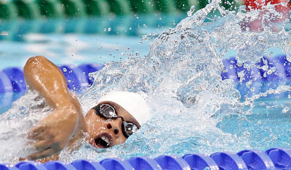 Selección venezolana paralímpica conquistó 14 medallas en juegos mundiales