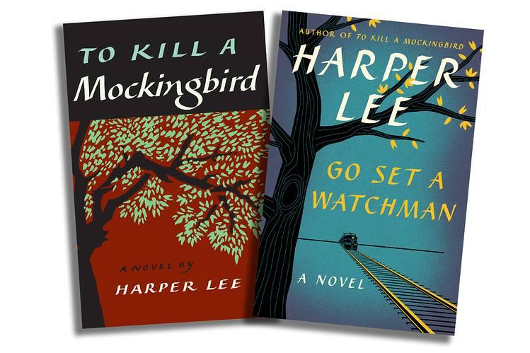 Fried chicken, free coffee and readathons: Bookstores heap promotions on new Harper Lee novel. http://t.co/f8ArKomzLW http://t.co/MBeURDR9ow