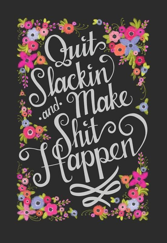 Wise words for Monday morning... #MondayMotivation http://t.co/xdWPQYSIbs