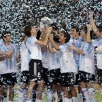 6 DAYS TO GO: Argentina have won the #U20WC on a record six occasions (1995, 1997, 2001, 2005 and 2007).