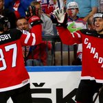 Canada creams Russia for WHC gold, Crosby joins 'Triple Gold Club' http://t.co/13AX6egB1L
