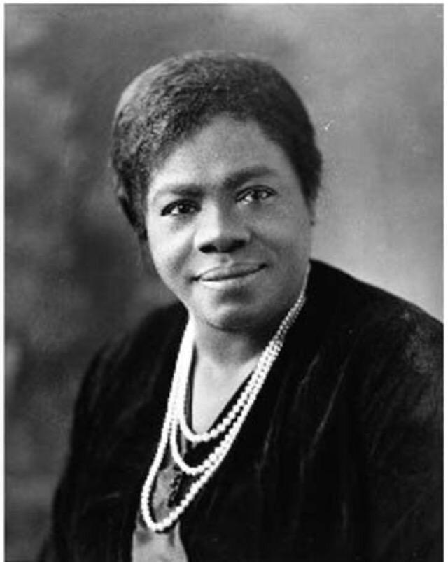 May 18 1955: Death of Mary McLeod Bethune, educator & founder of National Council of Negro Women #todayinblackhistory http://t.co/VJijJJtJj5