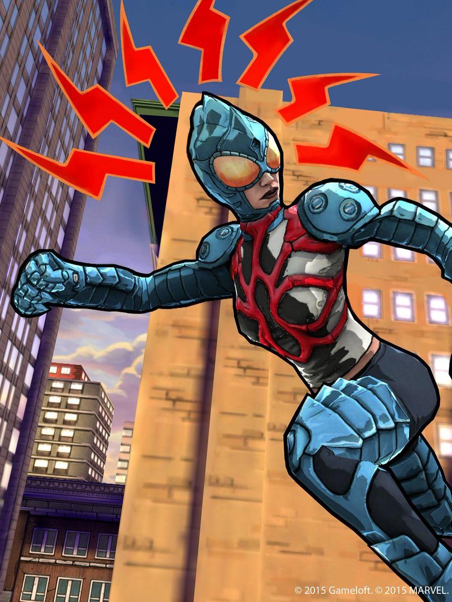 superman mobile game