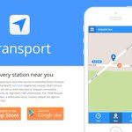 Free download (this week only): Transport - One Page Template (HTML5/CSS) @CreativeMarket http://t.co/FKnpUGWJv6 http://t.co/yViE4kM3qY