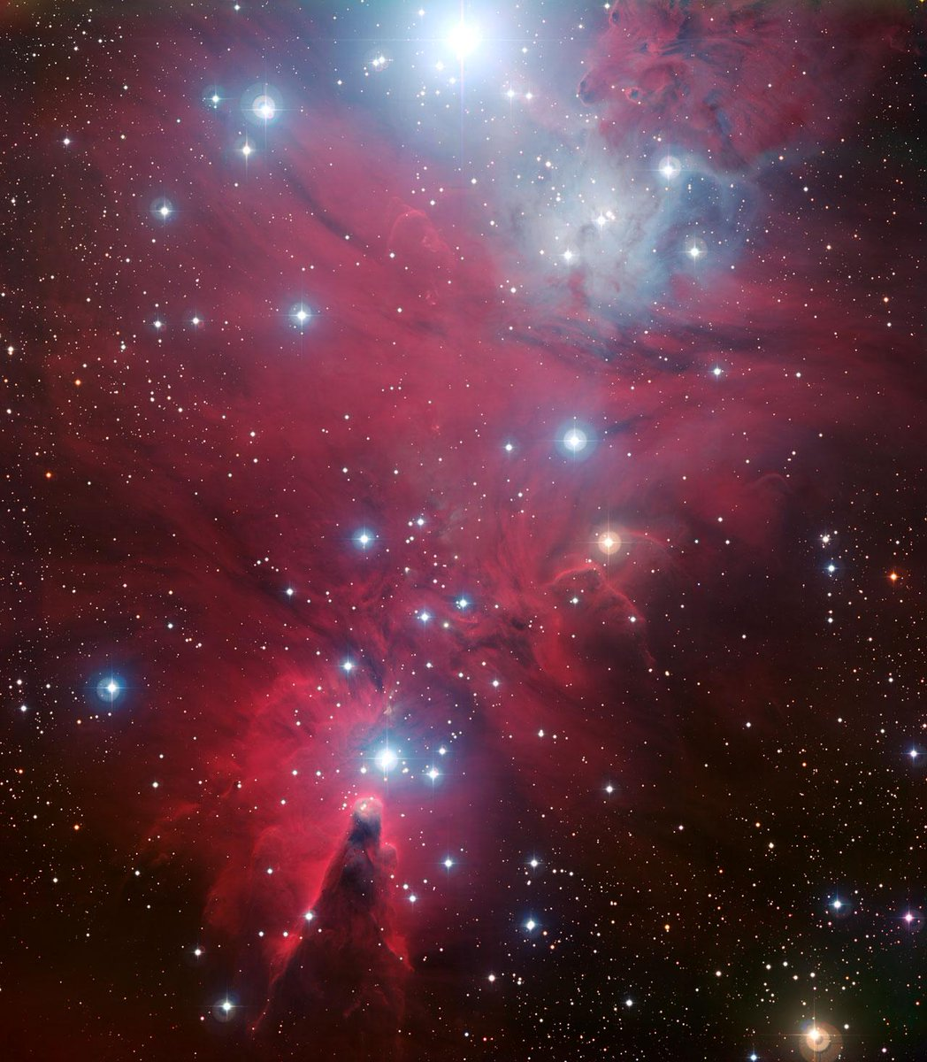 Interesting research suggests that DNA & RNA may have originally formed in space: http://t.co/urUiQplYsz http://t.co/5CalqYlSBv