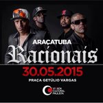 ✔30/05★ #RacionaisMCs ★ @RACIONAISCN em #Araçatuba ☛ https://t.co/USpXZB2dVt ★ @ManoBrownOF ★ #ManoBrown Compartilha! http://t.co/CqmR2EeMHw