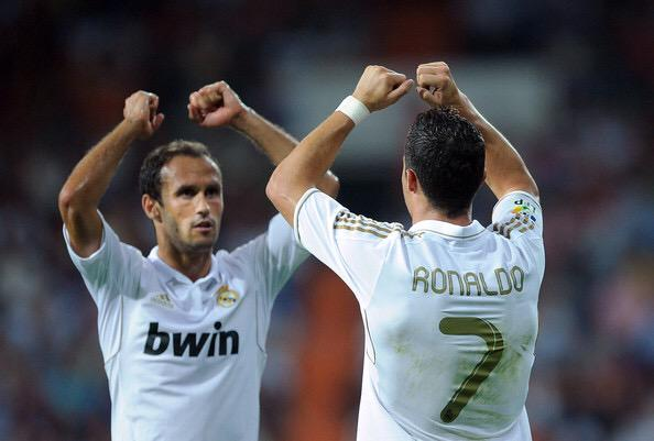 Happy Birthday, Ricardo Carvalho!