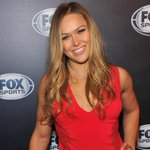 Welcoming Olympic medalist in #judo & #UFC Champion in #MMA, @RondaRousey! Questions? ASK: http://t.co/8tcAoCxTXE