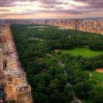 Central Park #nyc via @NYCTV http://t.co/CdOwsjluny
