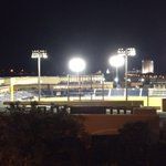 MGM Park is all lit up tonight in Biloxi http://t.co/mT5I9tpi3c