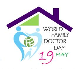 World Family Doctor Day is May 19, 2015 More info here http://t.co/D6k7zNkuWH #FMRevolution #FMChangeMakers http://t.co/zXrhhjhiZ6