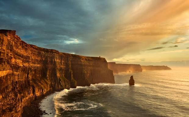 As the Royal tour of Ireland begins, here's where to eat, drink and shop on the west coast