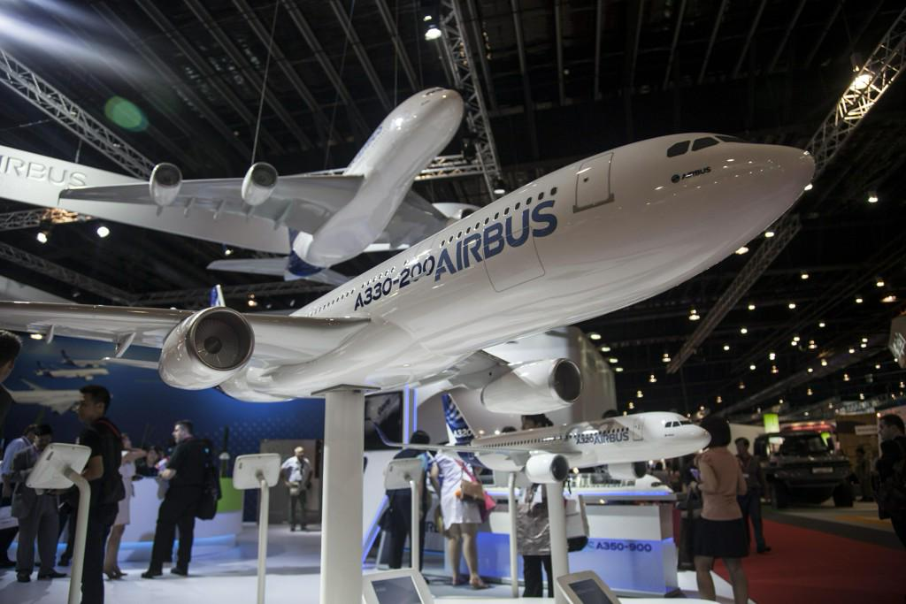 Airbus May Put Even Smaller Seats in Coach http://t.co/ZYNCxJWNUf http://t.co/licnEpE8em