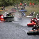 Starts 1300 today: #Hovercraft Racing at Holme Pierrepont! http://t.co/TVrk8eHKQA #Nottingham #WestBridgford http://t.co/FX9IbR4PbM