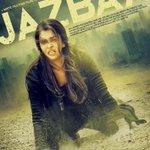 First look poster of Aishwarya Rai Bachchan starrer #Jazbaa. Simply awesome!