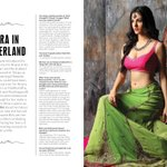 Here's the interview with @AmyraDastur93 by @journomalini for May 2015 of @southscope. Happy reading! http://t.co/hQNBjvIFyV