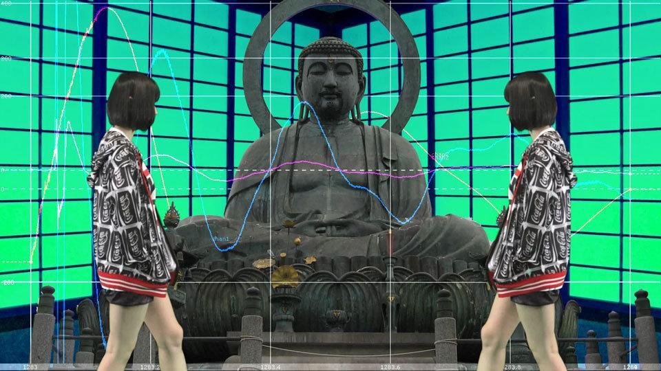 BRDG – Bosozoku (1:38) http://t.co/TEtrhUROJV http://t.co/5aUtETVuxX