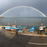 Stunning #FileyBay in all weathers. @Hudsonweather @Schofe @pingers @FeatherJoy1 @DiscoverCoast @MrJamesMay @lousnell http://t.co/zleHVaBP5u