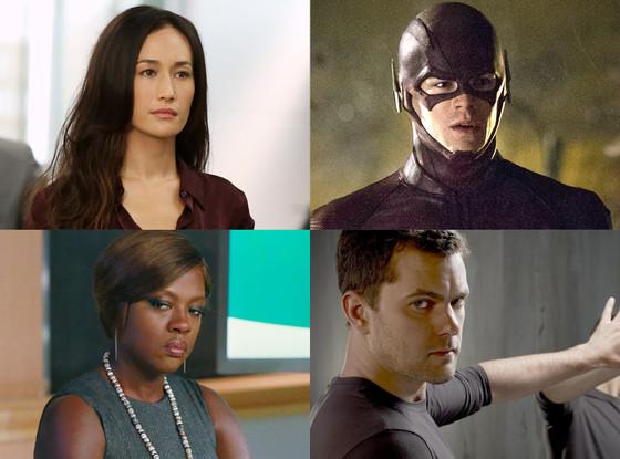 It's official! The best (and worst) new TV shows of the season are...