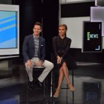 So much to get to on @enews tonight! Be sure to tune in at 7/6c! See you then! http://t.co/oi0tO40RBu