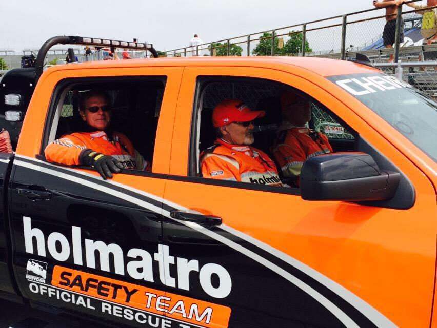 More evidence coming out today in the wake of @Hinchtown accident that proves AGAIN that these guys are without peer! http://t.co/dWomzMVVS7