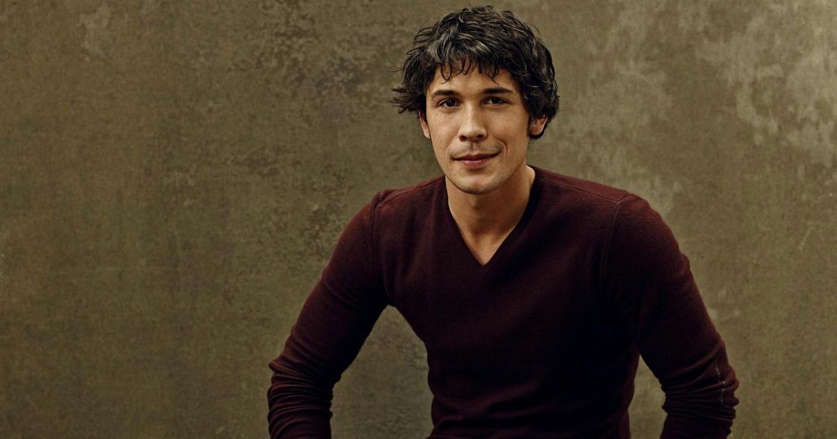 Clarke isn't the only one coming to #DragonCon2015... let's welcome @WildpipM (aka Bellamy) as well! http://t.co/YrFzWGXVB5