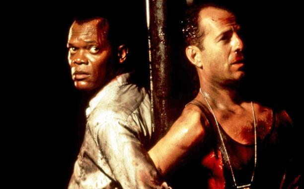 'Die Hard With A Vengeance' is 20 years old, so let's solve that jug math problem again: