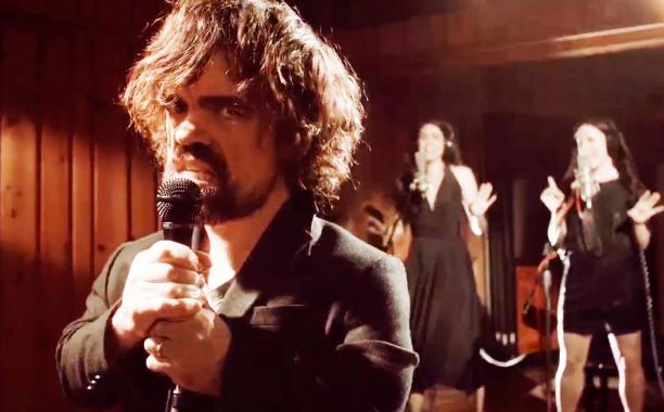 RT @EWTV: Watch Peter Dinklage sing about dead GameofThrones characters: