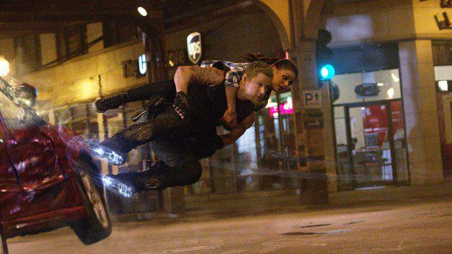 """JupiterAscending Honest Trailer: """"Last Time Anyone Will Give The Wachowskis Money"""""""