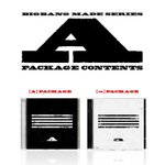 [BIGBANG - MADE SERIES A PACKAGE CONTENTS] Find out more @ https://t.co/vdWEJKc3gF #BIGBANGMADE #MADESERIESA http://t.co/3UkCGEAKoV