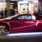The #SuicideSquad fights it out on Toronto streets http://t.co/UQi4nRDrLc http://t.co/V3zQ2seClV