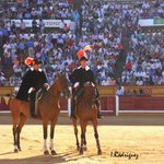 Hoy miércoles se presenta la Feria Taurina de San Juan de Badajoz 2015. http://t.co/LnEogLzT1w