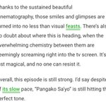 Lionheartvs review on PSYs 2nd ep. I love this. Everyday may review.???????? #PSYAngPagsinta http://t.co/5dbLmhtl7M http://t.co/t6MFoZIo67