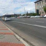 В центре города исчезают парковочные карманы. Так разгружают дороги и повышают эффективность работы платных парковок. http://t.co/MN7k1j6RC2