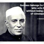 Nation pays homage to first Prime Minister Jawaharlal Nehru on his 51st death anniversary today #RememberingNehru http://t.co/tF5DAeW99S