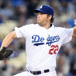 Clayton Kershaw dominates Atlanta w/ 10 strikeouts as Dodgers shut out Braves, 8-0. Kershaw is now 3-3 this season. http://t.co/0dKv41VhuW