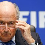 REPORT: FIFA officials arrested on corruption charges will be extradited to the US http://t.co/Q73MPk68OG http://t.co/lrY67f50kX