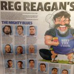 Reg Reagans hilarious #origin dirt file if u missed it http://t.co/NJDqo1oisK @GrillTeam @NRLNEWS @QLDmaroons http://t.co/zG0LcaJdR5